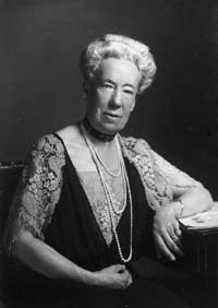 Dame Elizabeth Cadbury