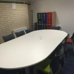 Small Community Room