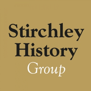Stirchley History Group logo