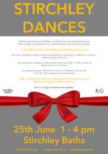 Stirchley Dances