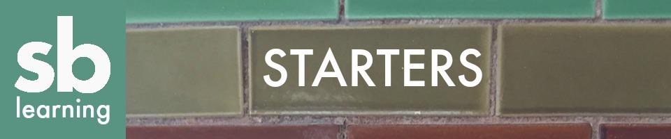 sb-learning-starters