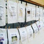 Stirchley baths history timeline